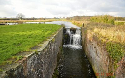 Grant boost for Ebridge lock restoration