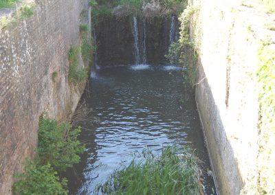 2009 - Ebridge lock