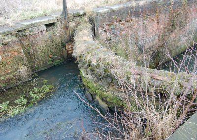2010 - Ebridge lock