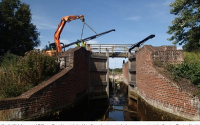 Help needed to reopen historic canal